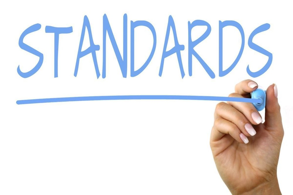 Content standards for research paper outline format